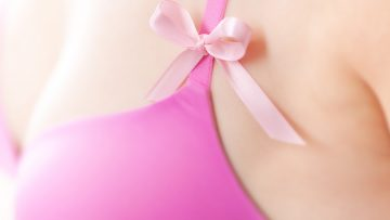 Brustkrebs: Einmal im Monat abtasten